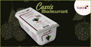 Cassis Blackcurrant