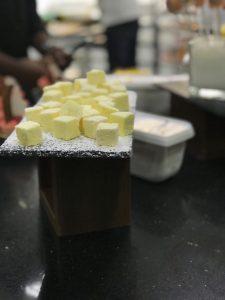 Yuzu Marshmallow