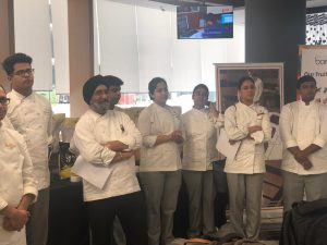 eurofood chefs